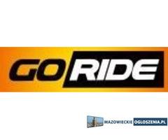 Potrzebujesz oświetlenia rowerowego? Sprawdź sklep GoRide