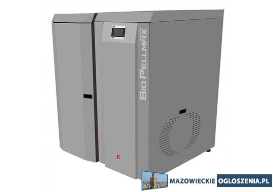 BIO PELLMAX 25 kW piec kocioł Kołton